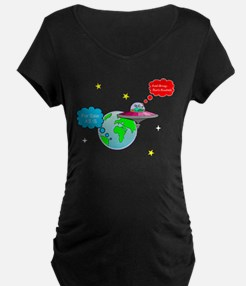 Earth for Sale T-Shirt