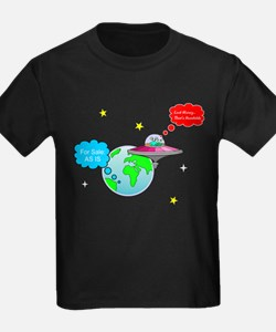 Earth for Sale T