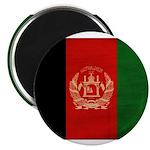 Afghanistan Flag 2.25