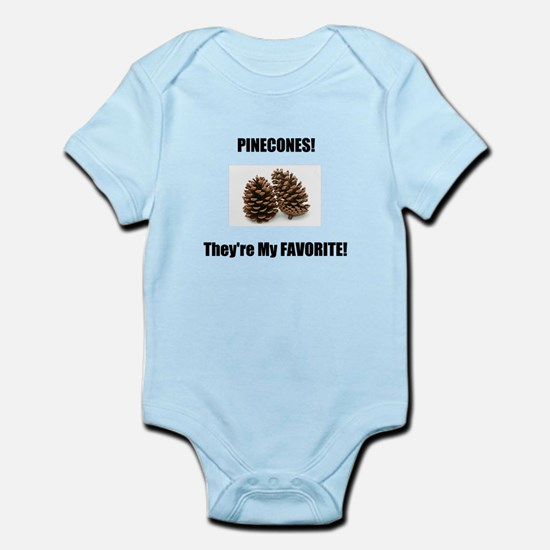 Random LOL Sayings Infant Bodysuit
