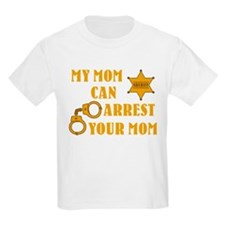 Funny Your mom T-Shirt