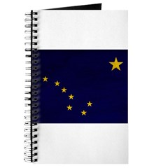 Alaska Flag Journal