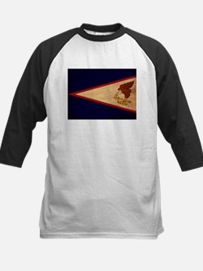 American Samoa Flag Tee