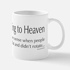 Skeptics13 Mug