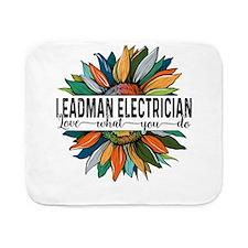 Mo Sandman Tile Coaster