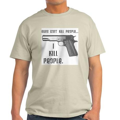 gunsdontkill2 T-Shirt
