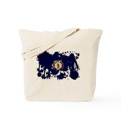 Kentucky Flag Tote Bag