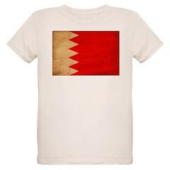 Bahrain Flag T-Shirt