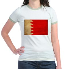 Bahrain Flag T