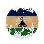 Lesotho Flag 3.5