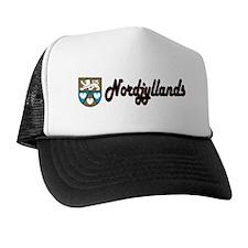 Nordjyllands Trucker Hat
