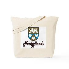 Nordjyllands Tote Bag