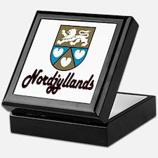 Nordjyllands Keepsake Box