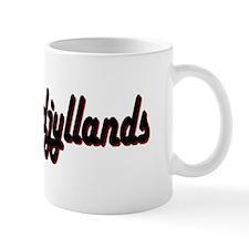 Nordjyllands Mug