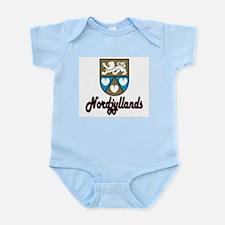 Nordjyllands Infant Creeper