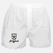 Nordjyllands Boxer Shorts
