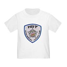 Chicago PD HBT T