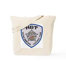 Chicago PD HBT Tote Bag