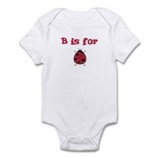B is for Bug Infant Creeper