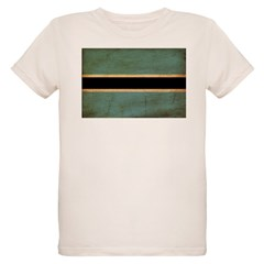Botswana Flag T-Shirt