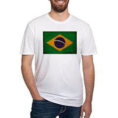 Brazil Flag Shirt
