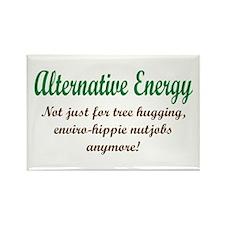 Alt Energy Rectangle Magnet