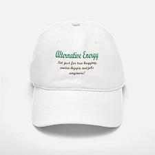 Alt Energy Baseball Baseball Cap