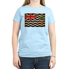 British Indian Ocean Territor T-Shirt