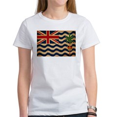 British Indian Ocean Territor Women's T-Shirt