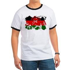 Malawi Flag T