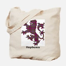 Lion - Hepburn Tote Bag