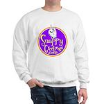 Snappy Greetings Sweatshirt