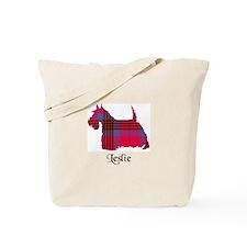 Terrier - Leslie Tote Bag