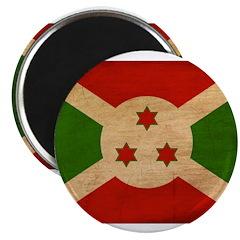 Burundi Flag 2.25