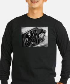 Gerry Beckley Porsche Tee