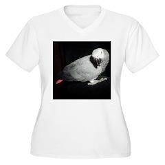 Gretchen's African Grey T-Shirt