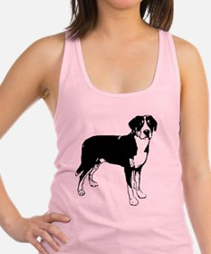 Greater Swiss Mountain Dog Tank Top