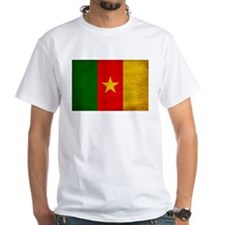 Cameroon Flag Shirt