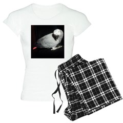 Gretchen's African Grey Pajamas
