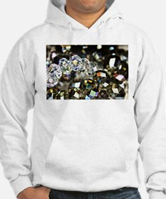 Sparkling Beads Hoodie