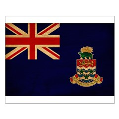 Cayman Islands Flag Posters