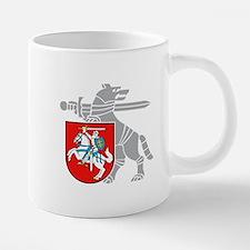 LT Defense Ministry Vytis Mugs