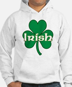 Irish Shamrock Jumper Hoody