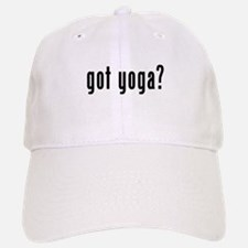 GOT YOGA Baseball Baseball Cap