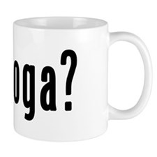 GOT YOGA Mug