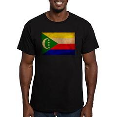 Comoros Flag T
