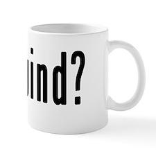 GOT WIND Mug