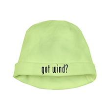 GOT WIND baby hat