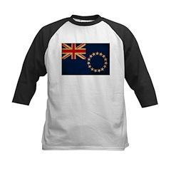 Cook Islands Flag Tee