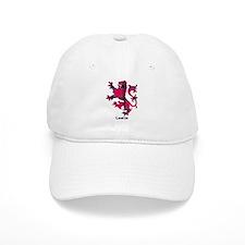 Lion - Leslie Baseball Cap